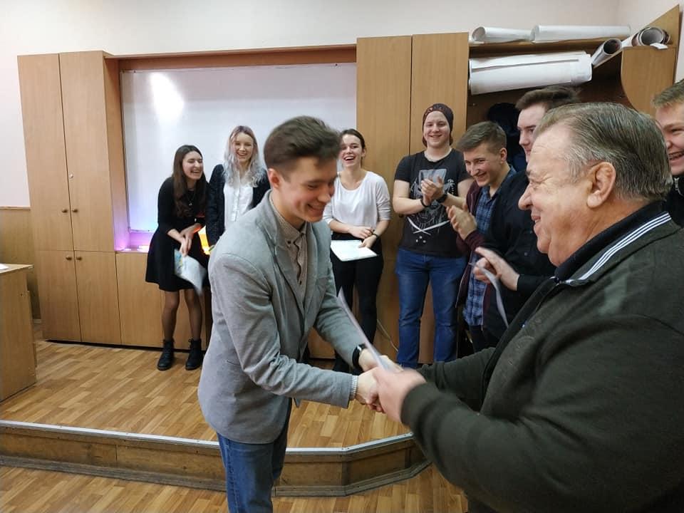 Студенти технікуму відвідали VI Науково-практичну конференцію